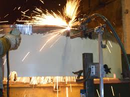 welding qualification certification