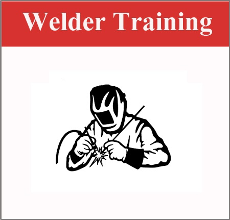 Welder Training - Eurotech