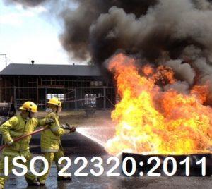 emergency management system